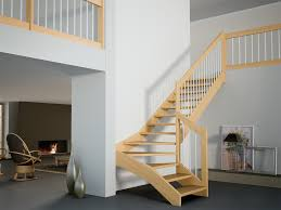 fontanot oxa stairs indoor stairs with an artisanal style oxa light