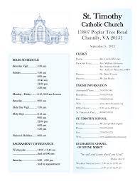 Catholic Mass Wedding Programs 100 Sample Wedding Program Templates 100 Free Wedding