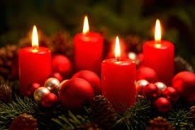 advent devotional week 5 christ