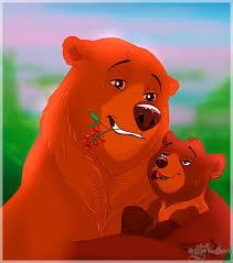 brother bear 2 short art deviantart