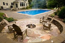 Backyard Stone Ideas Under Foot Outdoor Flooring Buyer U0027s Guide Diy