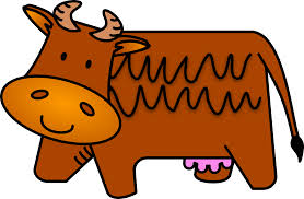 nervous cow cliparts free download clip art free clip art on