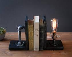 industrial lamp etsy