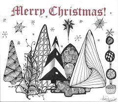 94 holiday art images coloring books mandalas