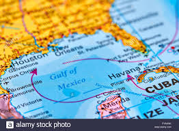 Mexico States Map by Gulf States Map Stock Photos U0026 Gulf States Map Stock Images Alamy
