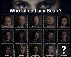 eastenders play along with our u0027who killed lucy u0027 sweepstakes form