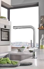 grohe minta kitchen faucet minta kitchen faucets grohe