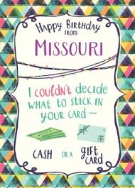 birthday name drops greeting cards