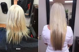 keratin hair extensions hair treatments in cape coral hair salon