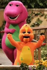 Barney Through The Years Muppets by The Decline Of The Barney Empire Cappy Writes