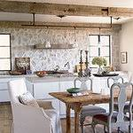 Coastal Living Kitchens - our ultimate guide to kitchens coastal living