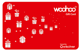 gift card offers woohoo gift offer buy woohoo gift cards at 10 discount couponwish
