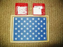 29 Star Flag The United States Of America Every Star Is Different