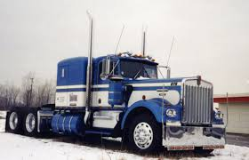 A Beautiful Old Kenworth W900a What A Shame Kw Stopped Making