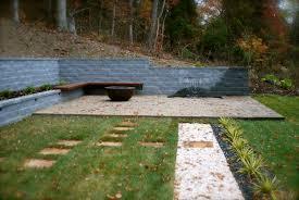 our work tharp design landscape architecture