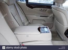 lexus luxury car lexus ls 460 awd my 2006 white premium japanese luxurious