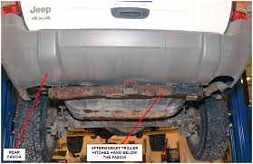 customer satisfaction notification n47 rear structural enhancement