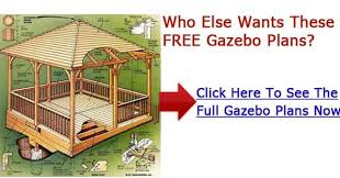 Gazebos And Pergolas For Sale by Gazebo Plans For Sale 3 Quick Factors To Remember For Picking