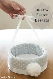 custom easter baskets creative diy easter baskets mine for the
