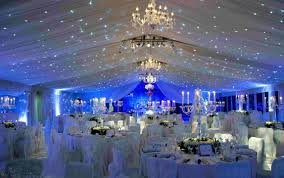 interior design cool winter wonderland wedding theme decorations