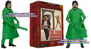 Texas Chainsaw Massacre Halloween Costume Graveyard Records U0026 Movie Maniacs