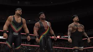 playstation 4 wrestlemania 32 review review wwe 2k16 brings wrestling greatness bo lieve it gamecrate
