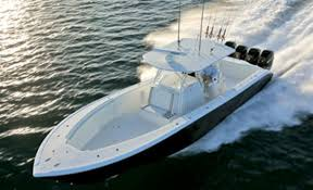home of the offshore life regulator marine boats yellowfin knows its niche trade only today