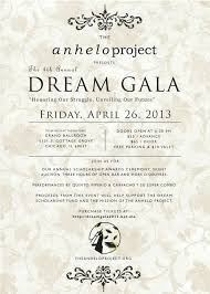 invitation cards for events sample ideas about gala invitation pinterest graphic design charity