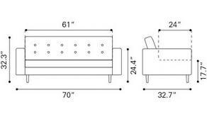 24 inch deep sofa standard sofa seat height sofa vs couch sofa dimensions in feet