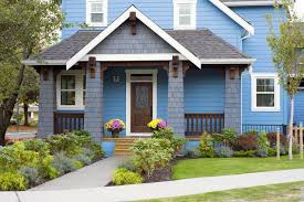 Curb Appeal Photos - budget friendly curb appeal ideas