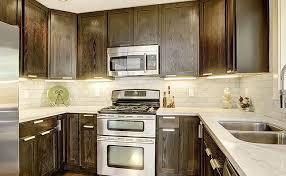 backsplash tiles for dark cabinets white backsplash tile photos ideas backsplash com