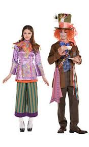 Mad Hatter Halloween Costumes Girls Couples Halloween Costumes U0026 Ideas Halloween Costumes