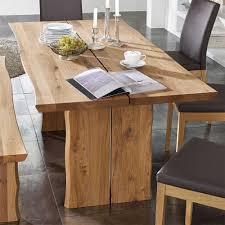 Esszimmertisch Calpe Massivholztisch Wildeiche Bestseller Shop Für Möbel Und