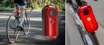 fly bike light camera cycliq fly6 the first taillight and hd action cam for your bike
