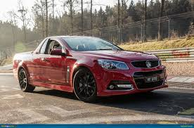 holden ssv ausmotive com the world u0027s fastest ute