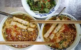 recettes de cuisine vietnamienne bun rieu la recette de soupe vietnamienne aux crabes 360 degrés
