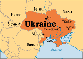 map ukraine ukraine operation world