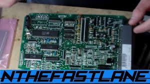 how to chip a honda civic ecu 92 95 5spd