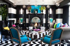 Pictures Of Livingrooms Instyle Tour Of Kourtney Kardashian U0027s Home