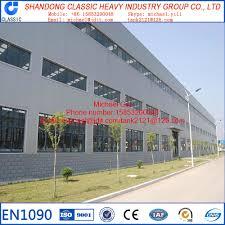 list manufacturers of china prefabricated warehouse buy china