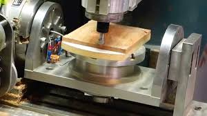 4 axis table top cnc 5 axis cnc woodworking youtube