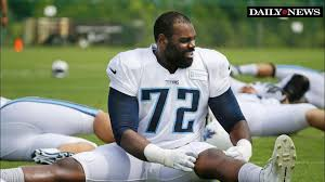 The Blind Aide The Blind Side U0027 Has Hurt My Nfl Career Michael Oher Ny Daily News