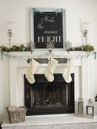50 christmas mantles for some serious decorating inspiration christmas textures mantel
