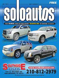 solo autos by digital publisher issuu