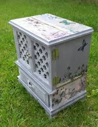Shabby Chic Jewelry Armoire by 430 Best Upcycled Jewelry Boxes Images On Pinterest Jewelry