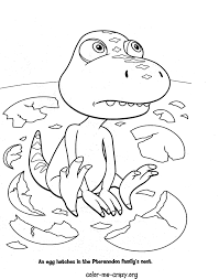 coloring pages dinosaur train coloring page mycoloring free