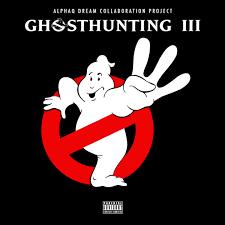 ghosthunting iii alphaq halloween series alphaq