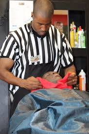 legacy sports barbershop home