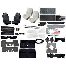 95 Mustang Interior Parts Mustang Interior Kits Cj Pony Parts