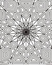 coloring pages printable coloring pages adults abstract colorine